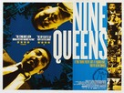 Nueve reinas - British Movie Poster (xs thumbnail)