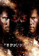 Terminator Salvation - Slovenian Movie Poster (xs thumbnail)