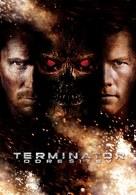 Terminator Salvation - Slovenian Movie Poster (xs thumbnail)