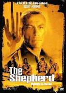 The Shepherd: Border Patrol - Dutch poster (xs thumbnail)