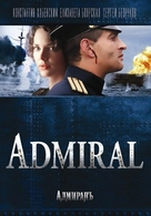 Admiral - Estonian Movie Poster (xs thumbnail)