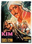 Kim - French Movie Poster (xs thumbnail)