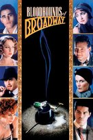 Bloodhounds of Broadway - Movie Cover (xs thumbnail)
