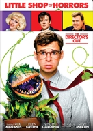 Little Shop of Horrors - DVD movie cover (xs thumbnail)