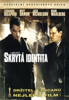 The Departed - Czech poster (xs thumbnail)