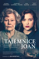 Red Joan - Polish Movie Poster (xs thumbnail)