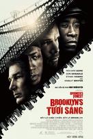 Brooklyn's Finest - Vietnamese Movie Poster (xs thumbnail)