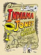 Indiana Jones and the Last Crusade - poster (xs thumbnail)