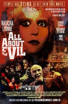 All About Evil - Movie Poster (xs thumbnail)