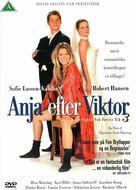 Kærlighed ved første hik 3 - Anja efter Viktor - Danish poster (xs thumbnail)