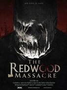 The Redwood Massacre - British Movie Poster (xs thumbnail)