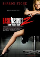 Basic Instinct 2 - Movie Poster (xs thumbnail)