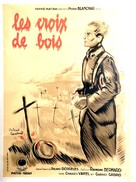 Les croix de bois - French Movie Poster (xs thumbnail)