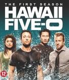 """Hawaii Five-0"" - Dutch Blu-Ray movie cover (xs thumbnail)"