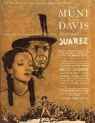 Juarez - Movie Poster (xs thumbnail)