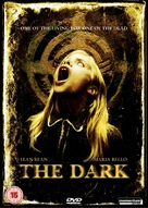 The Dark - British DVD movie cover (xs thumbnail)