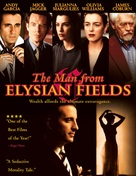 The Man from Elysian Fields - Movie Poster (xs thumbnail)