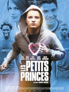Les petits princes - French Movie Poster (xs thumbnail)