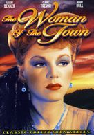 The Woman of the Town - DVD movie cover (xs thumbnail)