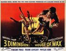 House of Wax - British Movie Poster (xs thumbnail)