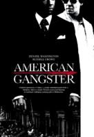 American Gangster - Polish Movie Poster (xs thumbnail)