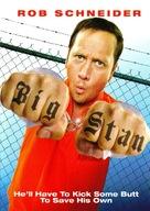 Big Stan - DVD movie cover (xs thumbnail)