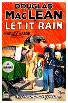 Let It Rain - Movie Poster (xs thumbnail)