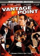 Vantage Point - Movie Cover (xs thumbnail)