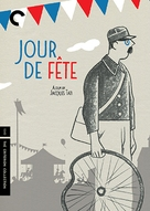 Jour de fête - Movie Cover (xs thumbnail)