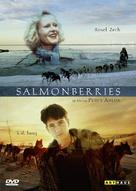 Salmonberries - German Movie Cover (xs thumbnail)