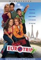 EuroTrip - Movie Cover (xs thumbnail)