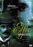 Effi Briest - DVD cover (xs thumbnail)