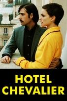 Hotel Chevalier - Movie Poster (xs thumbnail)
