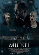 Mihkel - Norwegian Movie Poster (xs thumbnail)