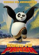 Kung Fu Panda - Movie Poster (xs thumbnail)