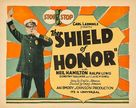 The Shield of Honor - Movie Poster (xs thumbnail)