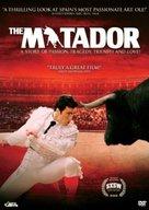 The Matador - DVD cover (xs thumbnail)