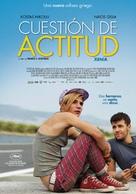 Xenia - Spanish Movie Poster (xs thumbnail)
