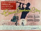 The Benny Goodman Story - Movie Poster (xs thumbnail)