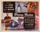 Strange Illusion - Movie Poster (xs thumbnail)