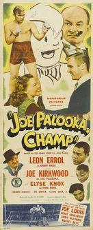 Joe Palooka, Champ - Movie Poster (xs thumbnail)