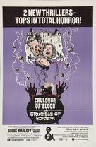 El coleccionista de cadáveres - Combo poster (xs thumbnail)