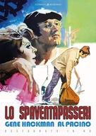 Scarecrow - Italian DVD movie cover (xs thumbnail)