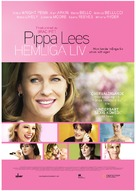 The Private Lives of Pippa Lee - Swedish Movie Poster (xs thumbnail)