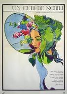 Dvoryanskoe gnezdo - Romanian Movie Poster (xs thumbnail)