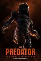The Predator - Movie Poster (xs thumbnail)