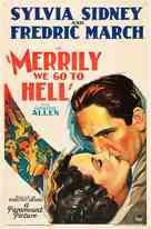 Merrily We Go to Hell - Movie Poster (xs thumbnail)