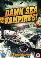 Bering Sea Beast - British DVD cover (xs thumbnail)