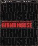 Grindhouse - Blu-Ray cover (xs thumbnail)