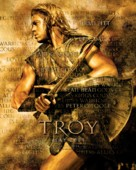 Troy - Movie Poster (xs thumbnail)